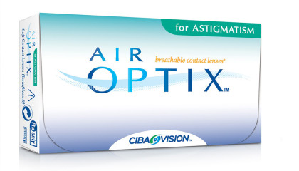 AIR OPTIX™